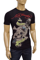 ED HARDY By Christian Audigier Short Sleeve Tee #33