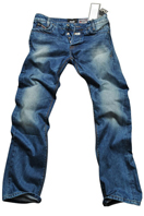 TodayFashionDiscount Mens Washed Jeans #158