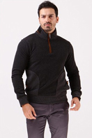 Men's Sweater Model #4