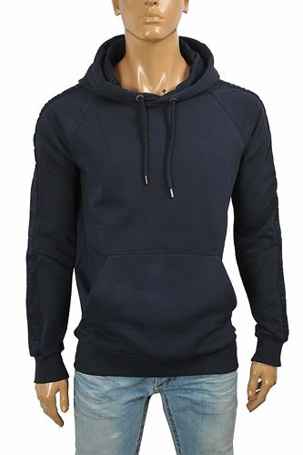 FENDI FF men's cotton hoodie 61