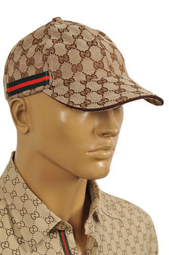 GUCCI Men's Cap #121