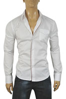 GUCCI Mens Dress Shirt #168