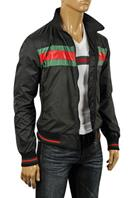 GUCCI Men's Windbreaker Jacket #145