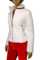GUCCI Ladies Warm Zip Jacket #70