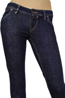 GUCCI Ladies Stretch Jeans #44