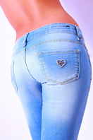 GUCCI Ladies Jeans #79