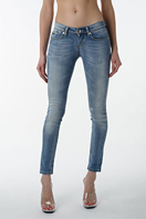 GUCCI Ladies Jeans #81