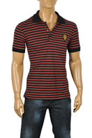 GUCCI Men's Polo Shirt #186