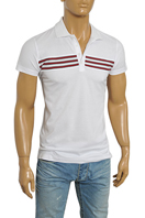 GUCCI Men's Polo Shirt #248