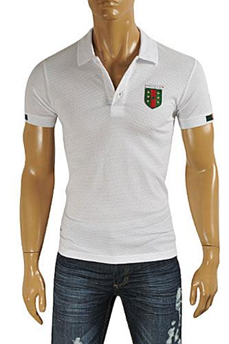 GUCCI Men's Polo Shirt #340