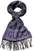 GUCCI Ladies Scarf #90