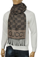 GUCCI Men's Scarf #92