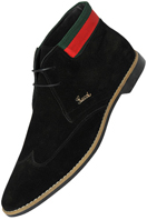 GUCCI Men's High Dress Shoes #234