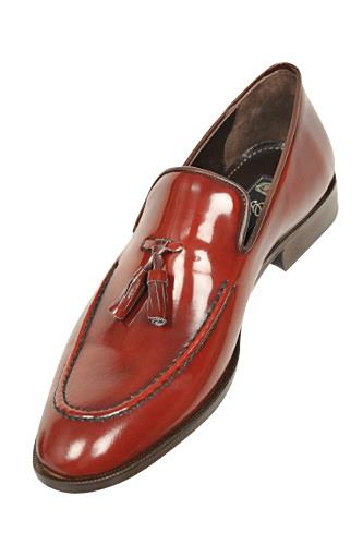 GUCCI Men's Dress Shoes In Brown #293