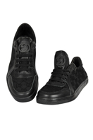 GUCCI Men's Leather Sneaker Shoes #263