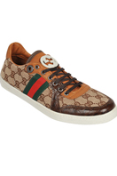 GUCCI Men's Sneakers Shoes #270