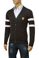 GUCCI Men's Knit Sweater #54