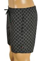 GUCCI Logo Printed Swim Shorts for Men #68