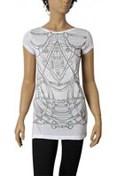 GUCCI Ladies Short Sleeve Top #88