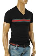 GUCCI Men's Short Sleeve Tee #176