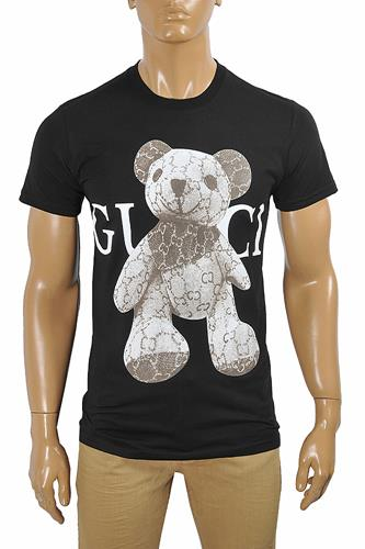 GUCCI Teddy Bear T-shirt 285