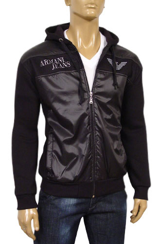 Armani Clothing For Mens
