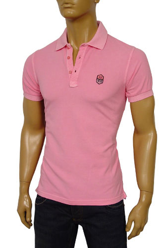 Mens Designer Clothes | ARMANI JEANS Mens Polo Shirt #114