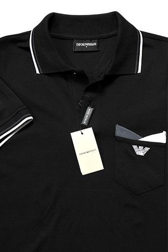 191 Men's Designer Clothes Emporio Polo Armani Shirt Mens Rg0qZn