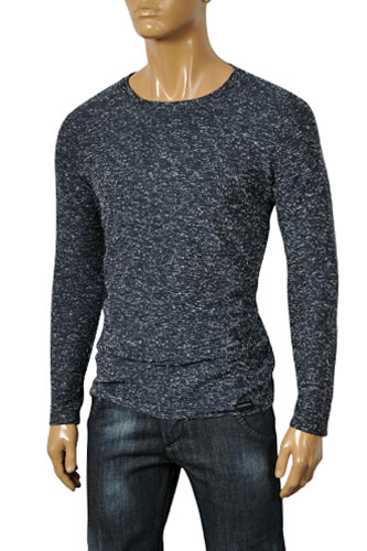 Mens Designer Clothes | EMPORIO ARMANI Men's Sweater #149