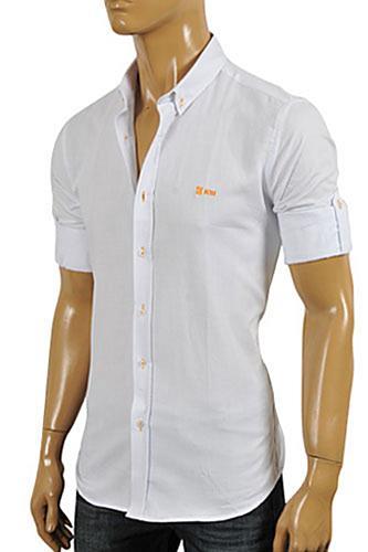 Cheap Hugo Boss Shirt Mens