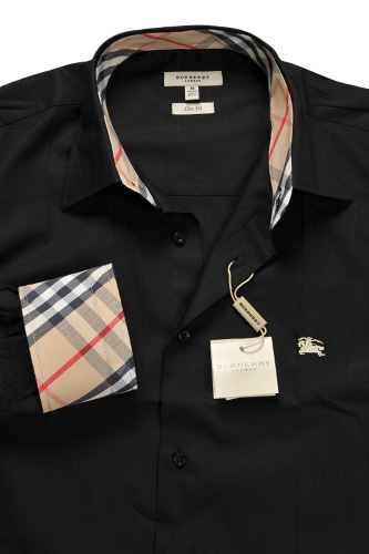 Burberry T Shirt Men