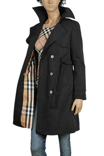 Womens Designer Clothes Burberry Ladies Jacket 7