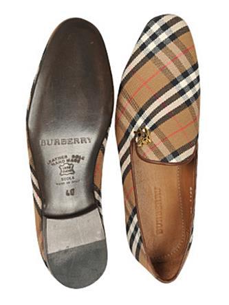 Designer Clothes Shoes Burberry Men S Shoes 290
