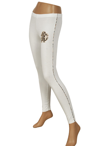 Mens Designer Clothes | ROBERTO CAVALLI Ladies Leggings #67