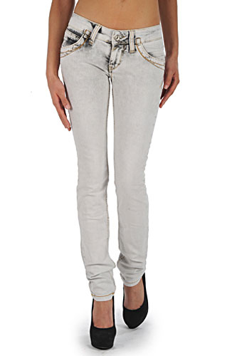 Womens Designer Clothes | DOLCE & GABBANA Ladies' Jeans #176