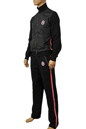 Mens Designer Clothes | DOLCE & GABBANA Men's Tracksuit #379