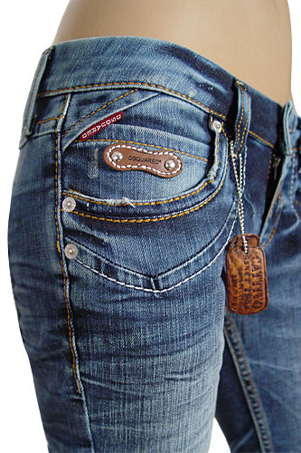 Mens Dsquared Jeans