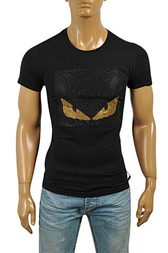 Dolce And Gabbana Mens T Shirts