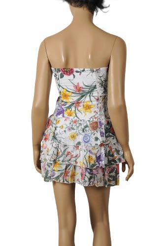 Womens Designer Clothes Gucci Summer Dress 177