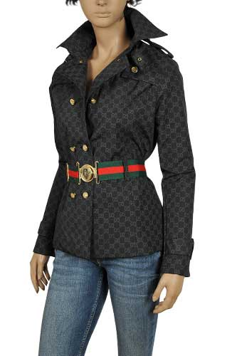 womens designer clothes  gucci ladies jacket 106