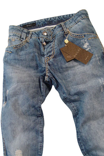 Mens Designer Clothes | GUCCI Mens Jeans #53