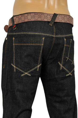 Large Size Jeans For Men