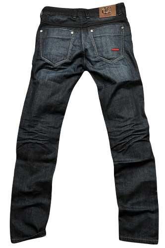 Mens Classic Fit Jeans