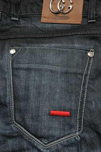 Washed Jeans Men