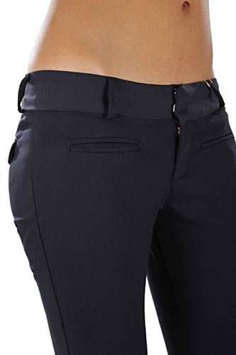 Womens Designer Clothes | GUCCI Ladies' Skinny Fit Pants