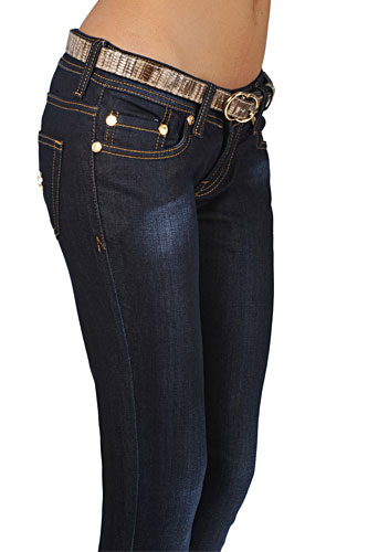 Dolce And Gabbana Jeans Women