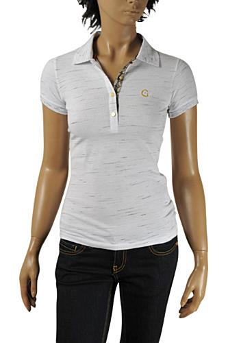 Womens Designer Clothes | GUCCI Ladies Polo Shirt #335