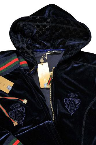 Womens Designer Clothes Gucci Ladies Zip Up Tracksuit 117