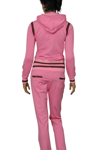 no sale tax get new online for sale Womens Designer Clothes | GUCCI Ladies Tracksuit #120