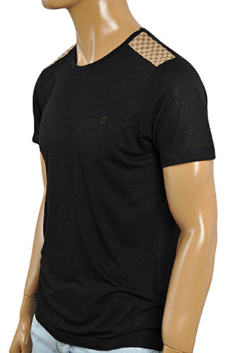 Mens Designer Clothes | GUCCI Men's Short Sleeve Tee #151